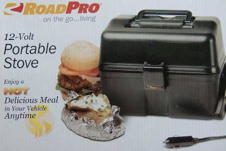 what road pro max burton and koolatron 12v in auto appliances you can use for making a toast in car  portable toasters for a car  the fullest online guide and tips      rh   portableandcool com
