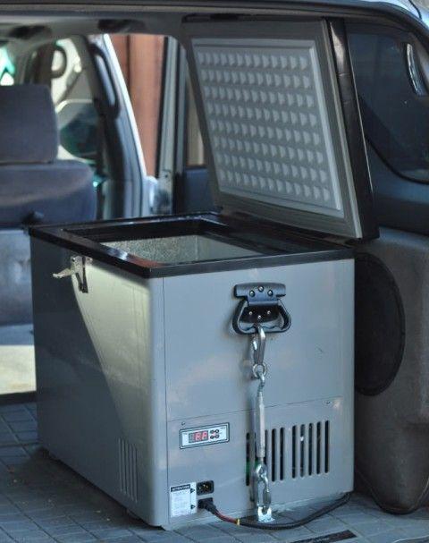 Car Fridges Freezers Model Reviews Comparisons And Alternatives