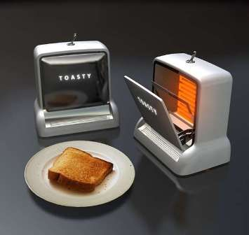 portable toasters for a car the fullest online guide and. Black Bedroom Furniture Sets. Home Design Ideas