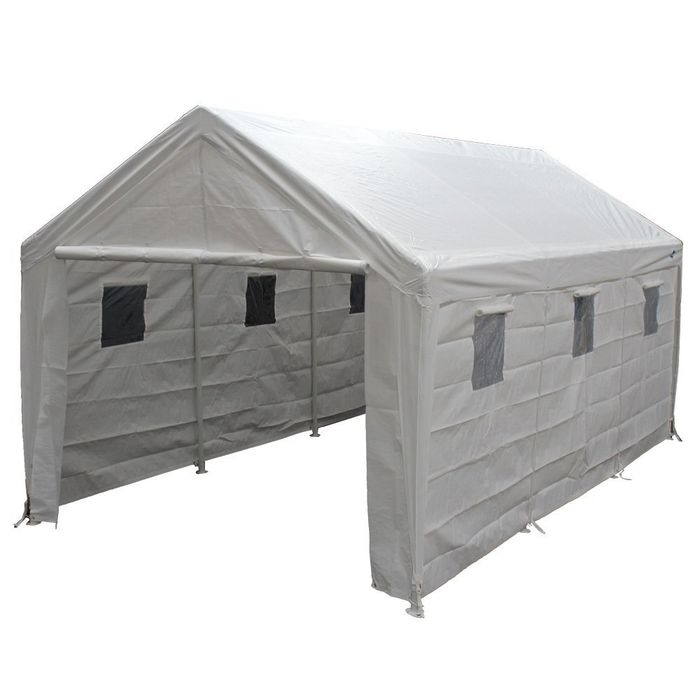 Home depot carports 20x20 picture.