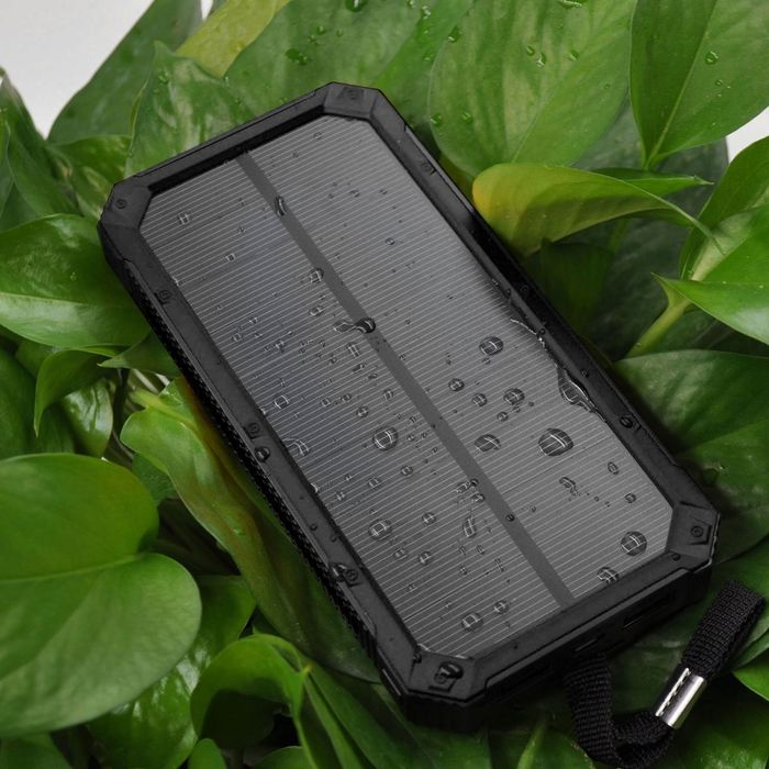 Best Portable Solar Chargers A Comprehensive Buying Guide How To Build Usb Powered Mobile Phone Battery Charger Ibeek This Item Is Sold On Amazoncom