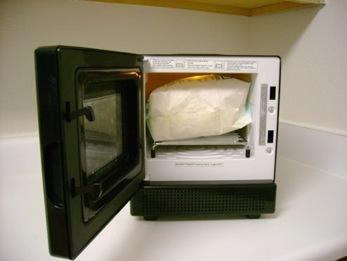 Ii Advanced Extra Features Some Higher End Microwave Ovens