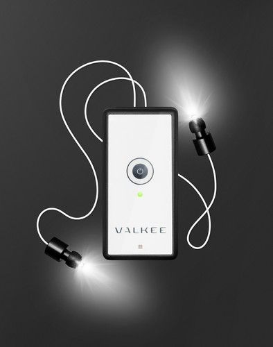 Valkee Headphones from Depression