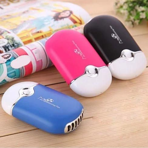 Neck Fans Handheld And Other Mini Fans The Ultimate