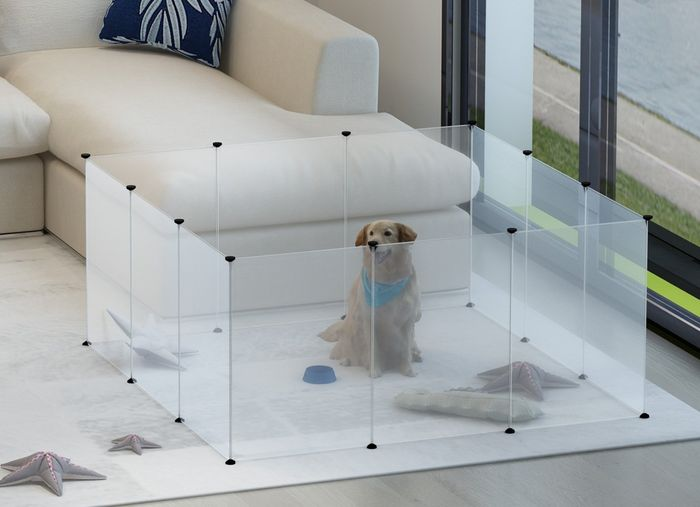 Puppy Fences 9 Simple Devices To Keep Your Pet Under Control