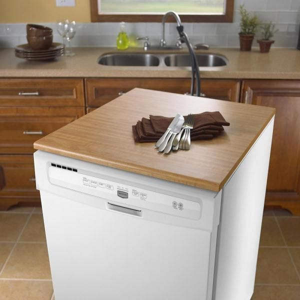Contertop And Freestanding Dishwashers - Model Reviews, Advantages ...