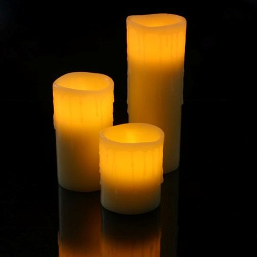 Solar Candles Buying Guide For Outdoor Or Special Occasions